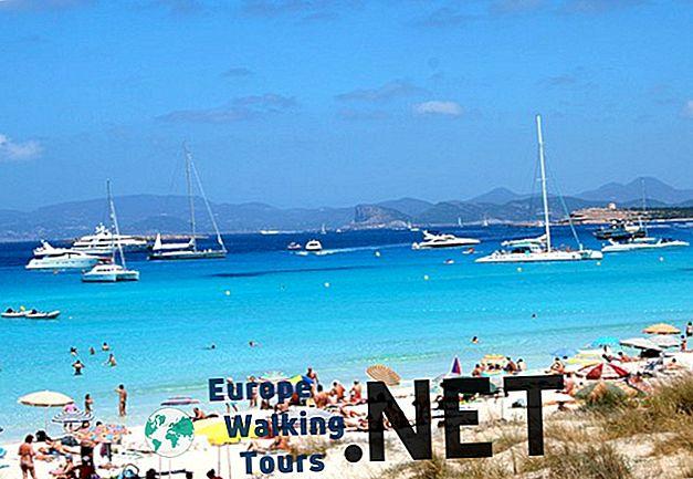 10 mejores islas españolas