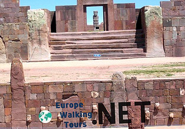 Découvrez les secrets de Tiwanaku en Bolivie