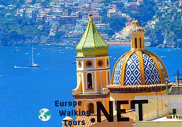 10 schönsten Amalfiküstenstädte