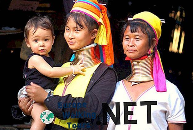 10 Греатест Тоурс оф Тхаиланд
