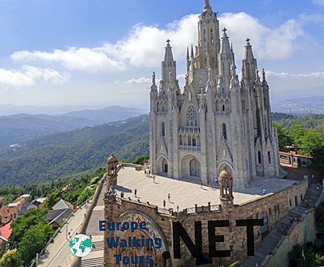 14 erstaunlichsten Kirchen in Spanien