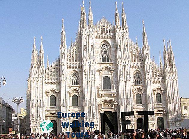 10 gotskih katedral srednjeveške Evrope