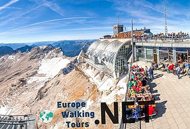 Prøve rejseplan for München til Wien