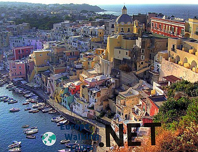 10 islas italianas más bellas