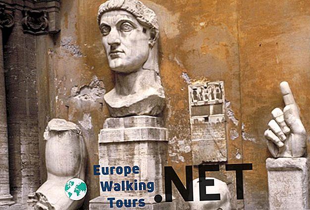 10 melhores museus em Roma