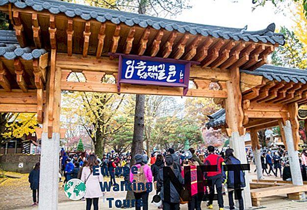 South Koreja najbolje mjesto za upoznavanje