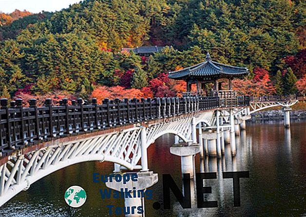 South Koreja najbolje mjesto za upoznavanje pet ljubavnih jezika za parove
